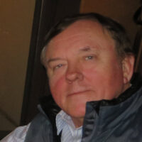 <b>Ron Plumer</b>
