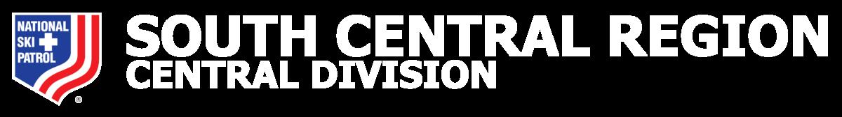 South Central Region – National Ski Patrol Logo